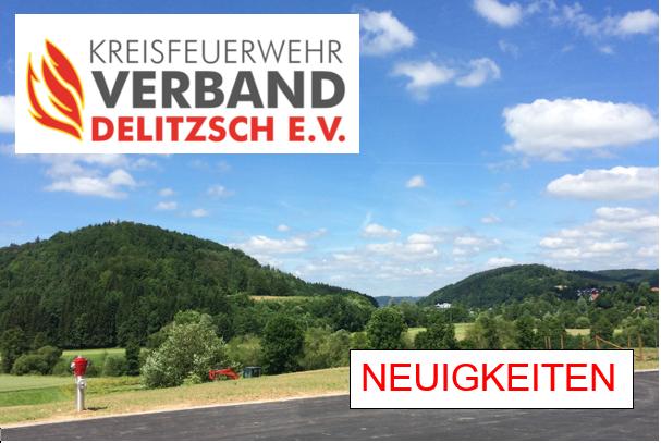 Die Kreisjugendfeuerwehr Delitzsch startet durch...